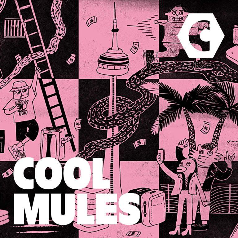 Cool Mules