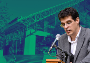 Why is No One Talking About Steven Galloway?