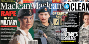 """""""Undeniable"""": Sexual Misconduct in the Military"""