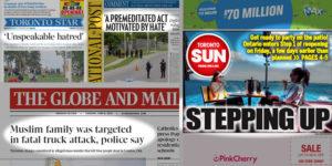 How Postmedia Has Pushed Islamophobic Attitudes Across Ontario