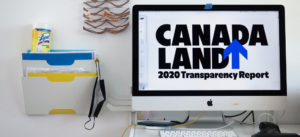 Canadaland's 2020 Transparency Report