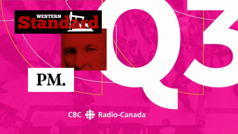 """Conservative Media Declared CBC Under """"Immense Pressure"""". Well, Who Isn't?"""