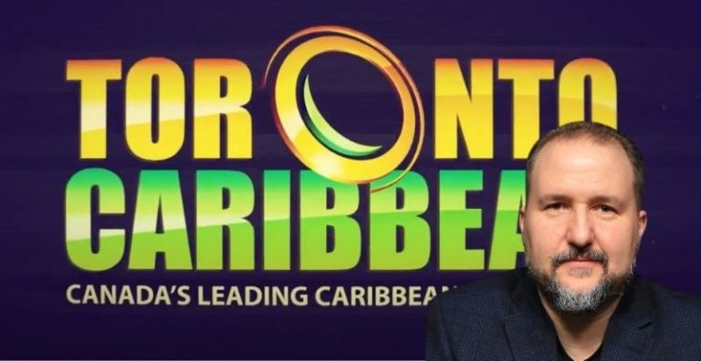 The Toronto Caribbean Magazine that Spreads Far-Right Conspiracy Theories